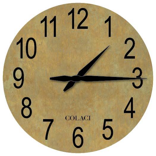 Orologi da parete vintage 3